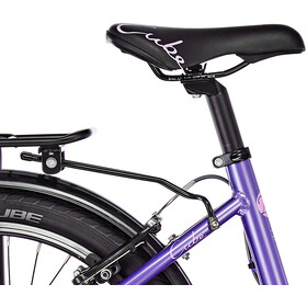 Cube Ella 200 - Vélo enfant - violet